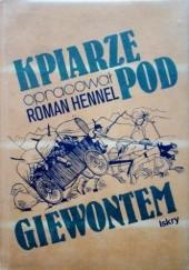 Okładka książki Kpiarze pod Giewontem praca zbiorowa