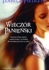 Okładka książki Wieczór panieński Izabela Pietrzyk
