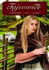 Okładka książki Łzy wstydu Anne Marie Meyer