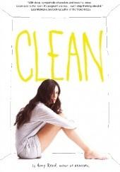 Okładka książki Clean Amy Reed