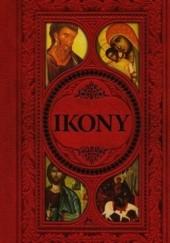 Okładka książki Ikony Luba Ristujczina