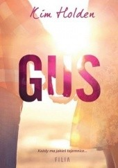 Okładka książki Gus Kim Holden