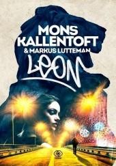 Okładka książki Leon Mons Kallentoft,Markus Lutteman