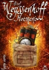 Okładka książki Hetmani Józef Weyssenhoff
