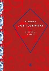 Okładka książki Zbrodnia i kara Fiodor Dostojewski