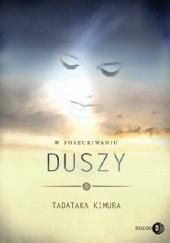 Okładka książki W poszukiwaniu duszy Kimura Tadataka