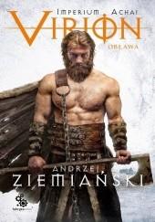 Okładka książki Virion. Obława Andrzej Ziemiański