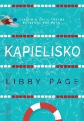 Okładka książki Kąpielisko Libby Page