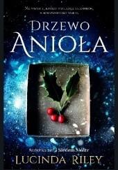 Okładka książki Drzewo Anioła Lucinda Riley