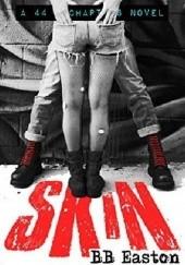 Okładka książki Skin B.B. Easton