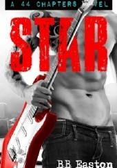 Okładka książki Star B.B. Easton