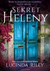 Okładka książki Sekret Heleny Lucinda Riley