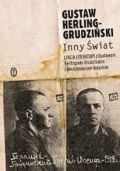 Okładka książki Inny Świat. Zapiski sowieckie Gustaw Herling-Grudziński