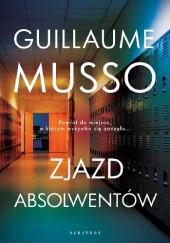Okładka książki Zjazd absolwentów Guillaume Musso