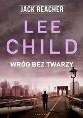 Okładka książki Wróg bez twarzy Lee Child