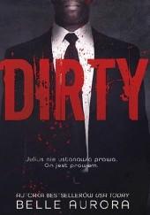 Okładka książki Dirty Belle Aurora