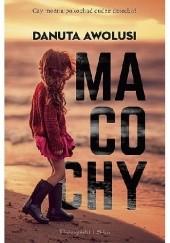 Okładka książki Macochy Danuta Awolusi