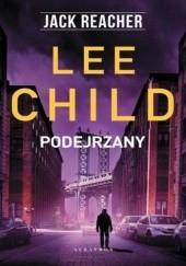 Okładka książki Podejrzany Lee Child