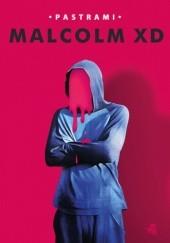 Okładka książki Pastrami Malcolm XD