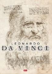 Okładka książki Leonardo da Vinci Luba Ristujczina