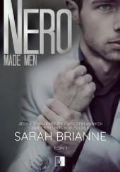 Okładka książki Nero Sarah Brianne