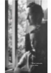 Okładka książki Zza okna Mira Ledowska