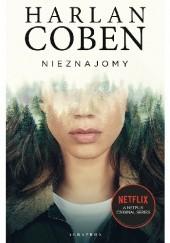 Okładka książki Nieznajomy Harlan Coben