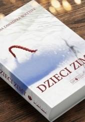 Okładka książki Dzieci zimy Magdalena Zawadzka - Sołtysek