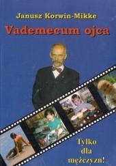 Okładka książki Vademecum ojca Janusz Korwin-Mikke