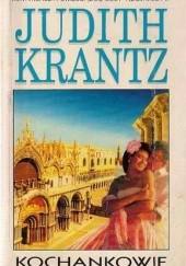 Okładka książki Kochankowie Judith Krantz