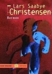 Okładka książki Herman Lars Saabye Christensen