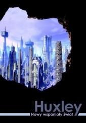 Okładka książki Nowy wspaniały świat Aldous Huxley