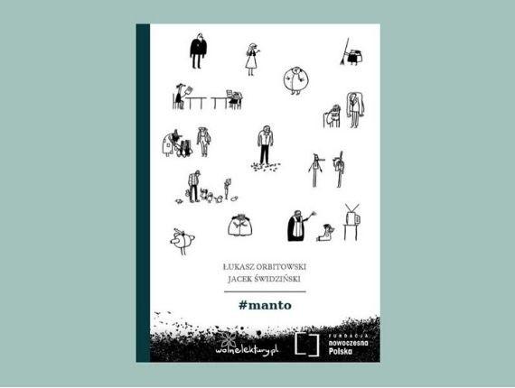 Nowa książka Orbitowskiego w Wolnych Lekturach