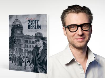 """Myślę obrazami. Arne Jysch opowiada o pracy nad """"Złotym Berlinem"""""""