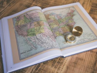 Jakie książki przeczytać przed wyjazdem do Stanów Zjednoczonych?