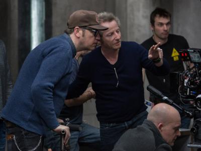 """Tym filmem chciałem zmylić samego siebie. Rozmowa z reżyserem """"Kodu Dedala"""", Régisem Roinsardem"""